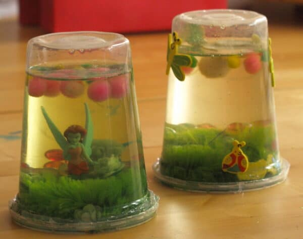 Fairy Garden Discovery Bottle