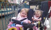Mad Pram Lady – Double pram reviews