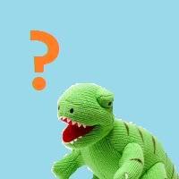Mammasaurus 'What?Wednesday'