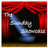 Sunday Showcase – outdoor play