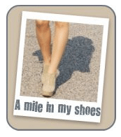 A Mile in My Shoes – How I really cope