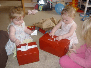 £9000 x 2 = the cost of twins?