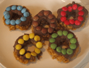 Edible Rings