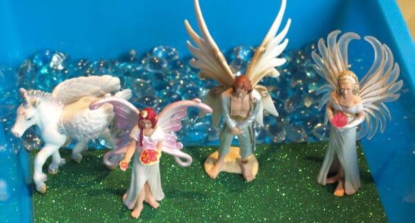Bayala fairies