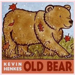 Old Bear by Hevin Henkes