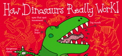 How Dinosaurs Really Work! Review