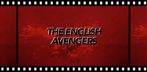 English Avengers