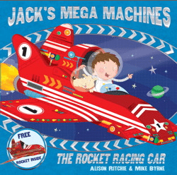 Jack's Mega Machines