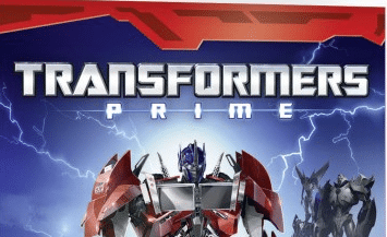 Transformers Prime: Darkness Rising – Review