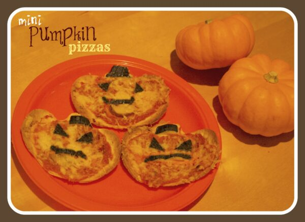Pumpkin Pizza Recipe