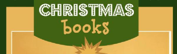 25 Christmas books