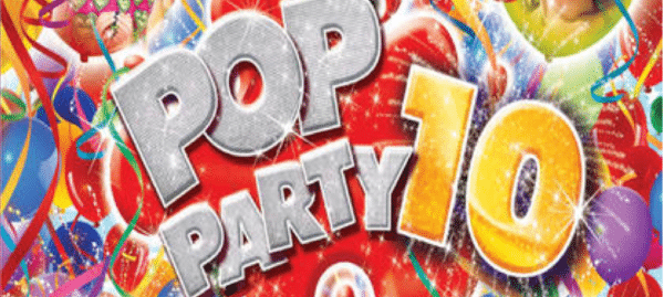 Pop Party 10 – Review