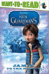 Rise of the Guardians - Jamie to the Rescue