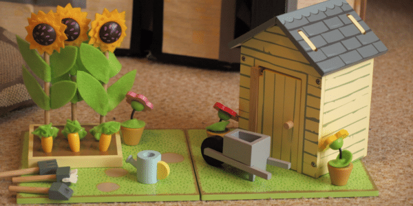 My Garden Grows Play Set – Review