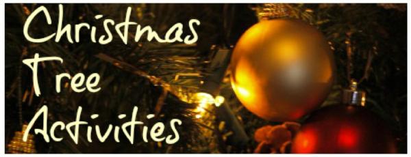 Sunday Showcase – Christmas Trees