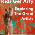 Get Arty