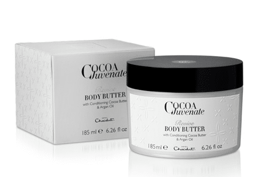 Win Revive Body Butter from Hotel Chocolat