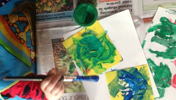 Activities for Preschoolers