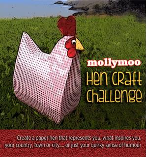 hen challenge