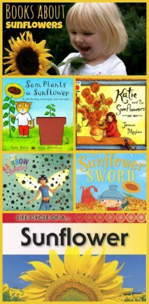 sunflower books
