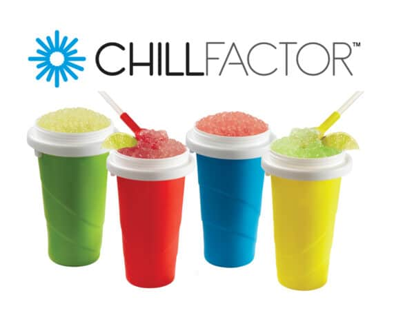 Chill Factor Squeeze Cup