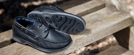 Chatham Marine Shoes – Review