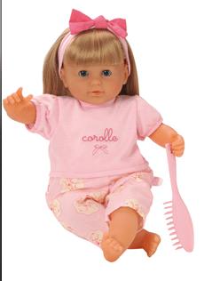 Corolle Mon Bebe doll