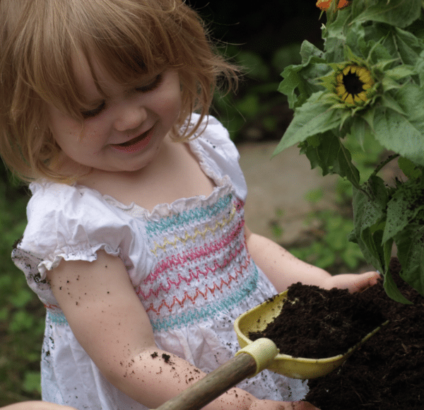 Green Living: Eco-Friendly Tips for Families