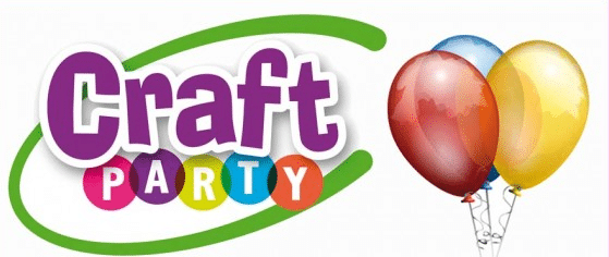 Craft twitter party