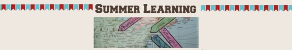 Summer Learning: The Sunday Showcase