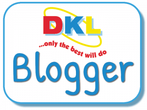 DKL Blogger Badge