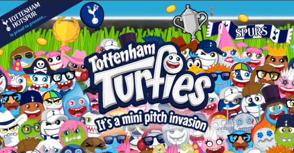 Tottenham Turfies – Review