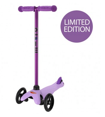 Mini Micro Scooter Candy Lilac - Limited Edition