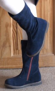 Mini Boden tall boots