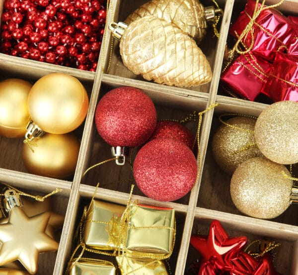 Choose Ultimate Range of Luxury Christmas Decorations