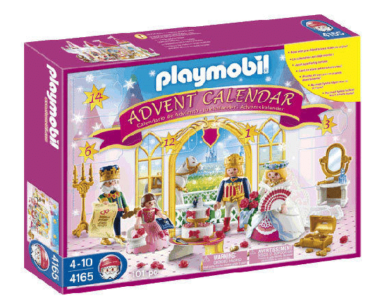 Playmobil Advent Calendar Review