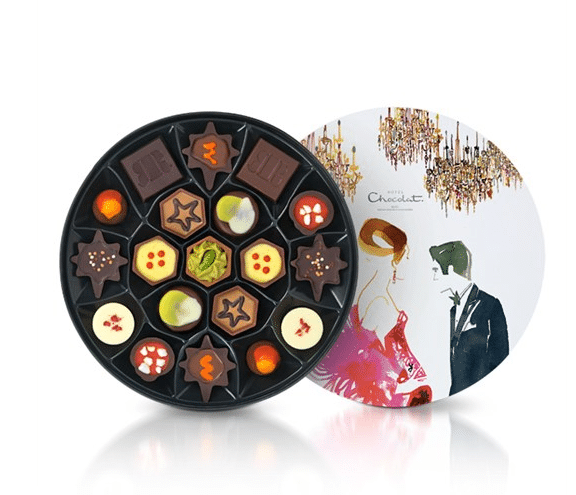 Win Signature Collection from Hotel Chocolat (worth £25)