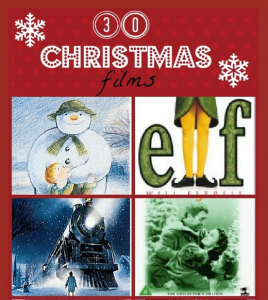 25 favourite family Christmas films