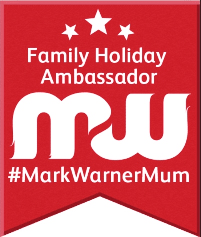 Mark Warner Mums Announcement