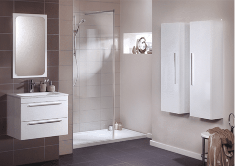 Why should you welcome the New Year with a new bathroom?