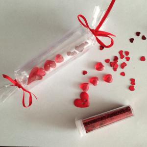 Valentine's crackers