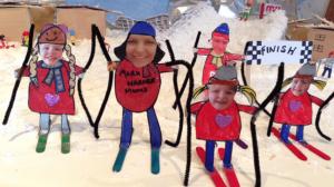 family ski craft