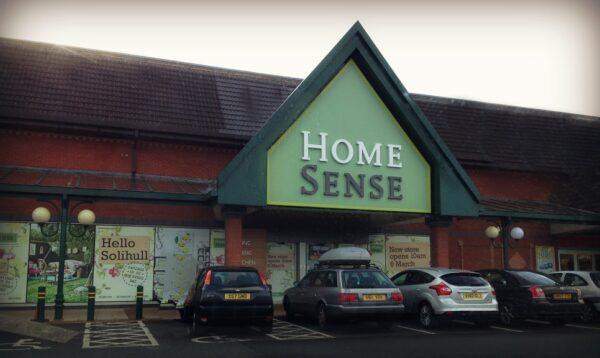 Homesense Solihull Opening Soon!