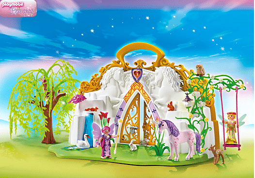 Take Along Unicorn Fairy Land