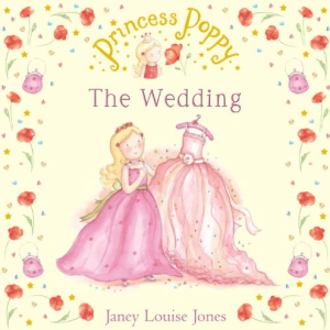 Princess Poppy: The Wedding