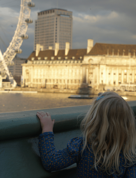 What parents need to consider when moving to London