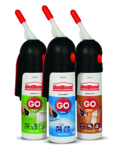 UniBond Go Products