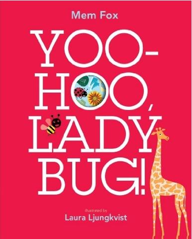 Yoo-Hoo Ladybug