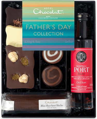 Win Hotel Chocolat Father's Day Collection