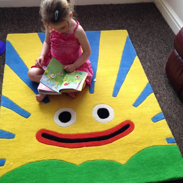Zugs Carpets for Children Review